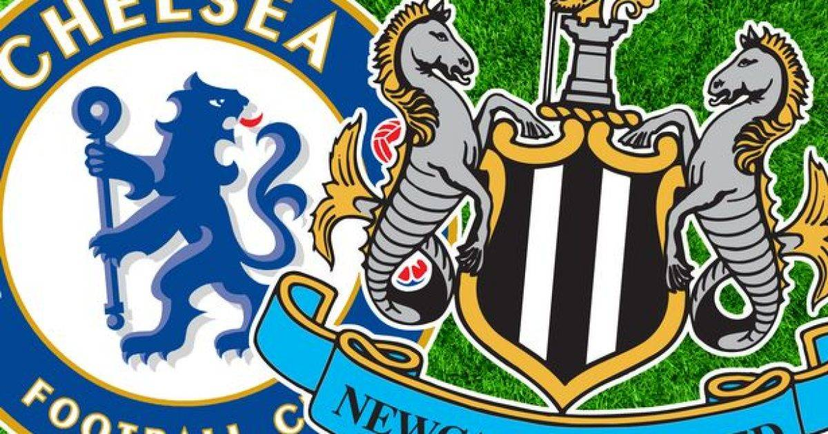 Chelsea – Newcastle, formacionet zyrtare