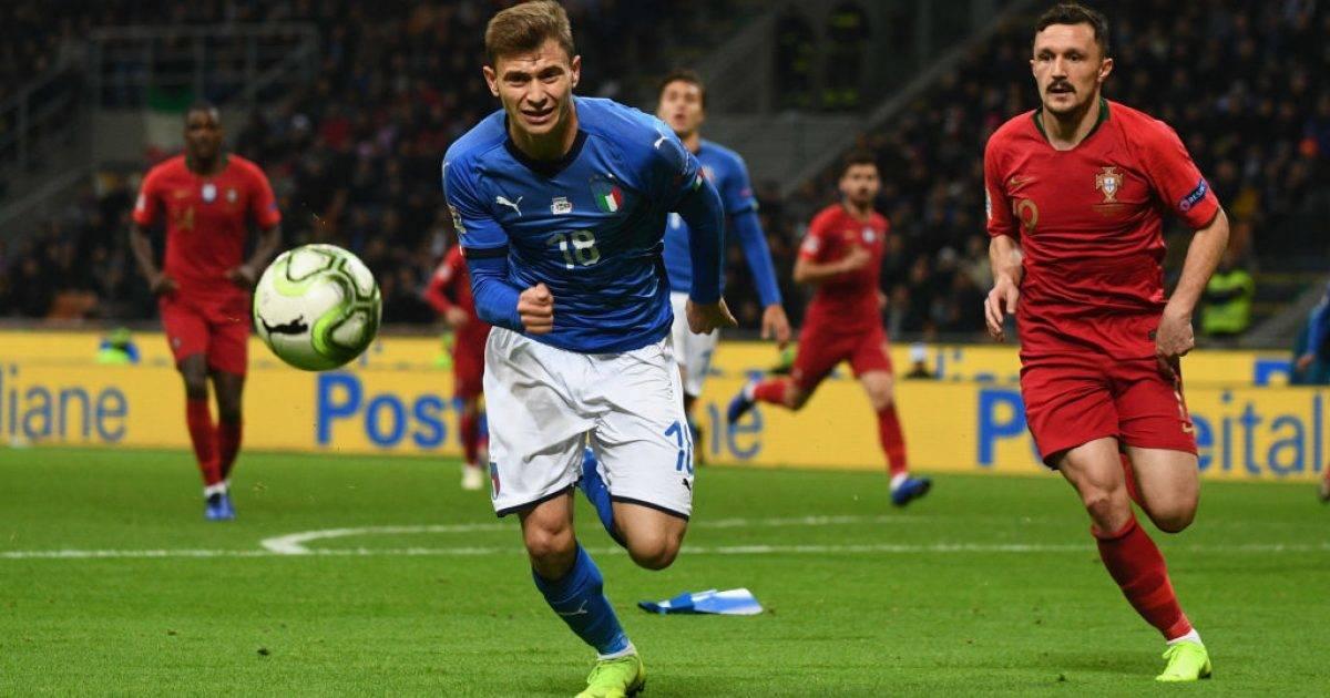 Chelsea me ofertë të lartë për Cagliarin dhe Barellan