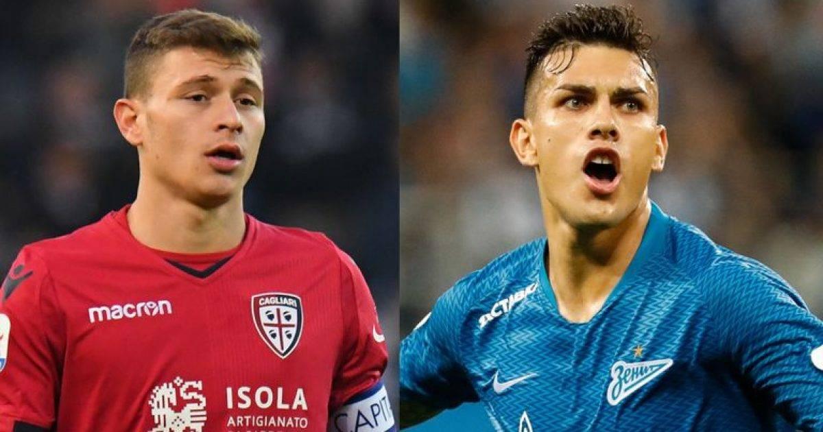 Chelsea preferon Paredesin para Barellas