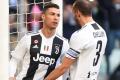 Chiellini: Ronaldo mi ka shkatërruat ëndrrat si lojtar i Realit