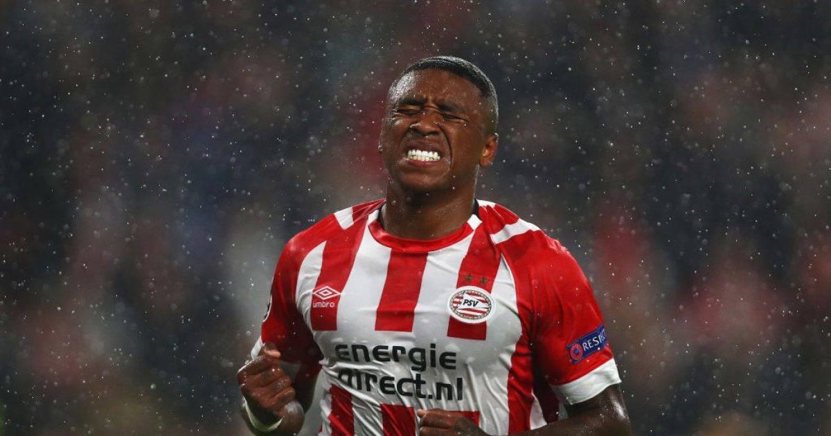Interi pas Bergwijn, PSV kërkon 30 milionë euro