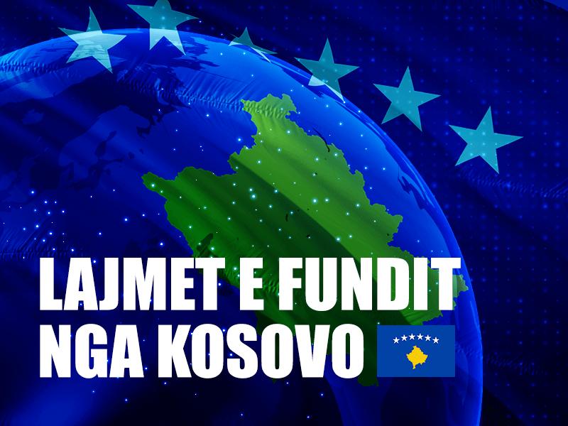 Në EDS, lajmet e fundit nga Kosova nuk mungojnë
