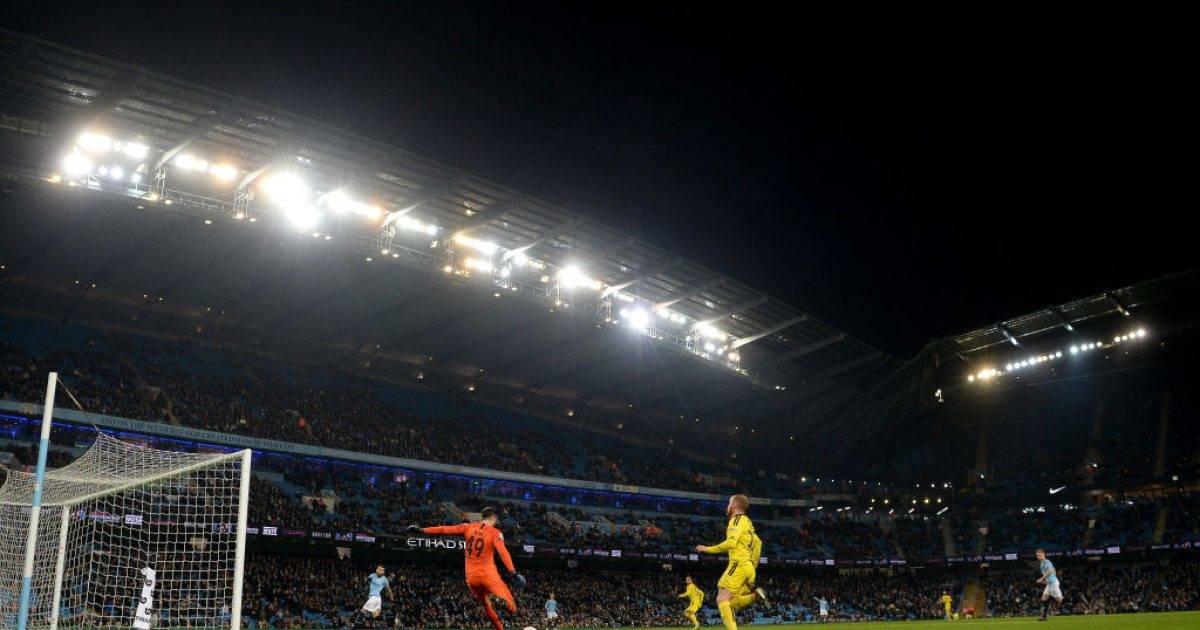 Manchester City 9-0 Burton: Muric pa punë, shumë shkëlqyen te 'qytetarët'