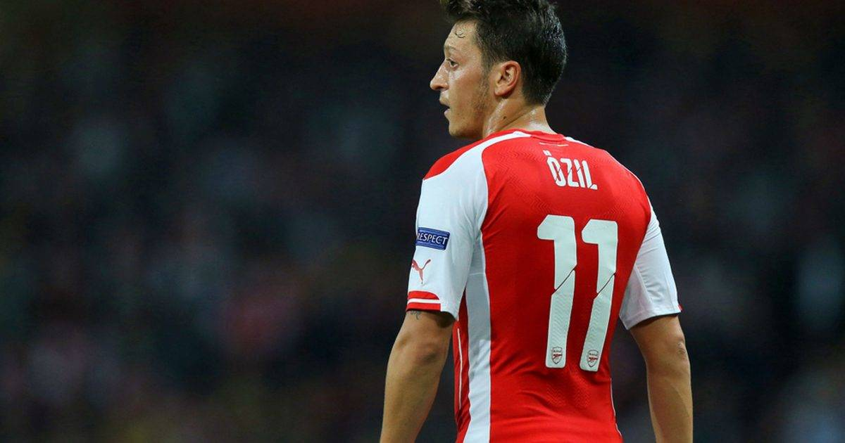 Mesut Ozil refuzon PSG-në