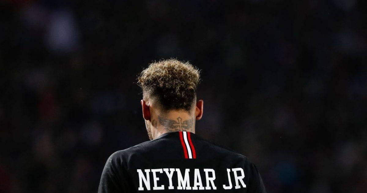 Neymar: Real Madridi? Kur ka diçka të sigurt do të flasim