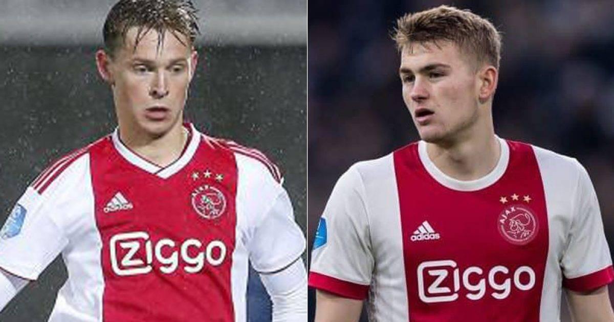 PSG me mega ofertë për dyshen e Ajaxit, lë pas Barcelonën dhe Real Madridin