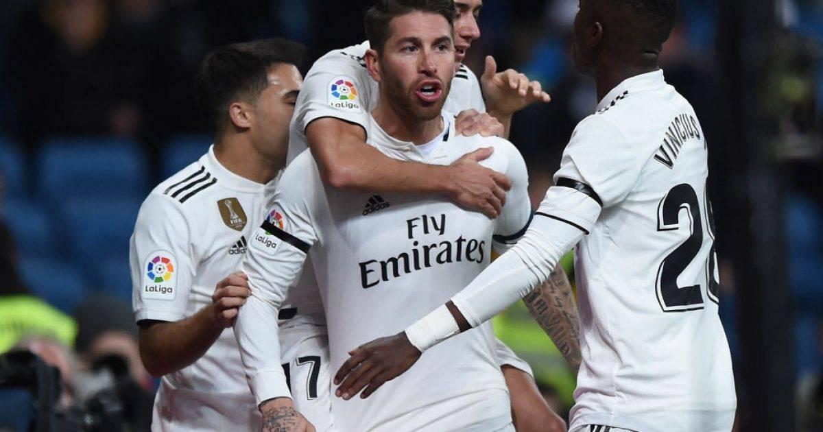 Ramos: Kurrë nuk kam ëndërruar që mund t'i shënoj 100 gola