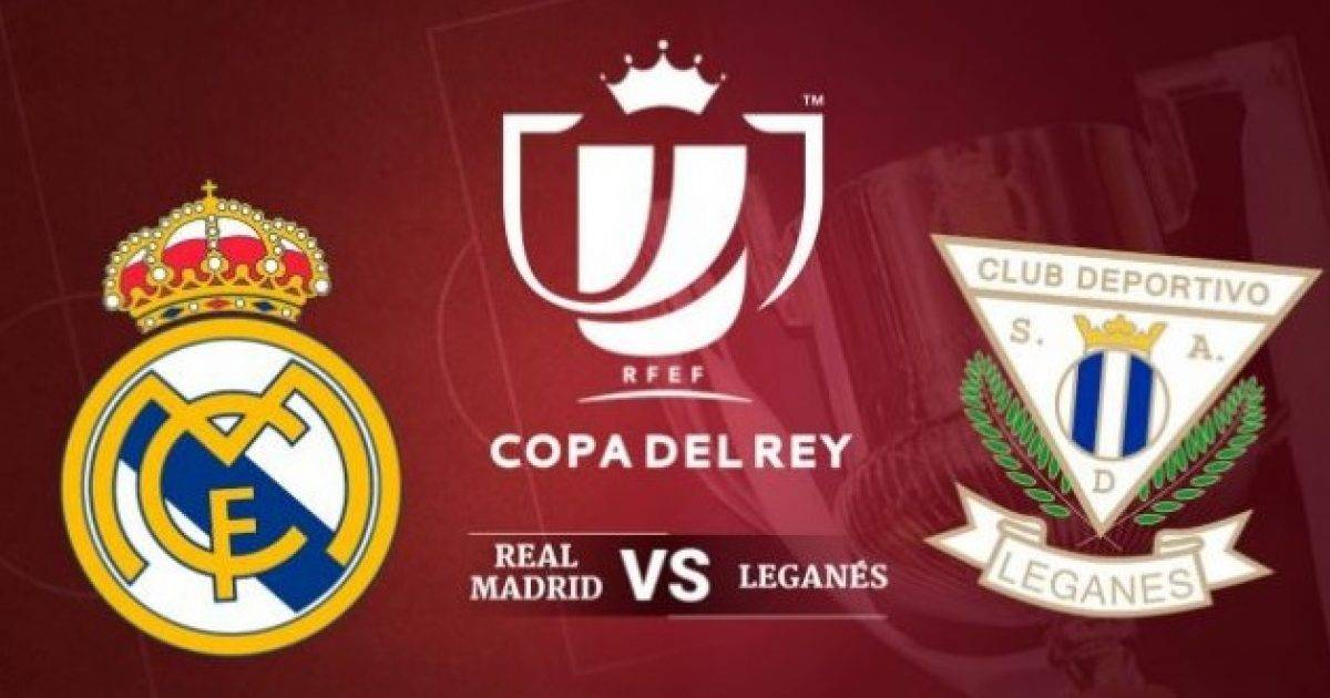 Real Madrid – Leganes, formacionet zyrtare