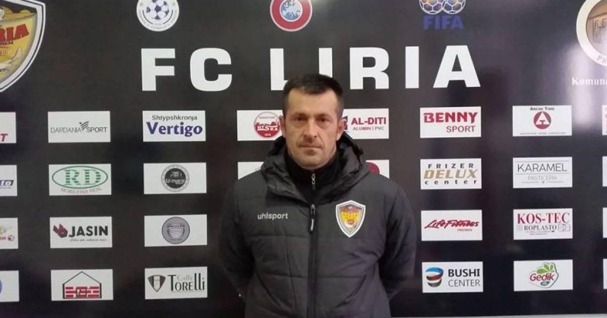 Skandaloze: Liria i ofroj legjendës së ekipit rrogë 150 euro për angazhim si trajner