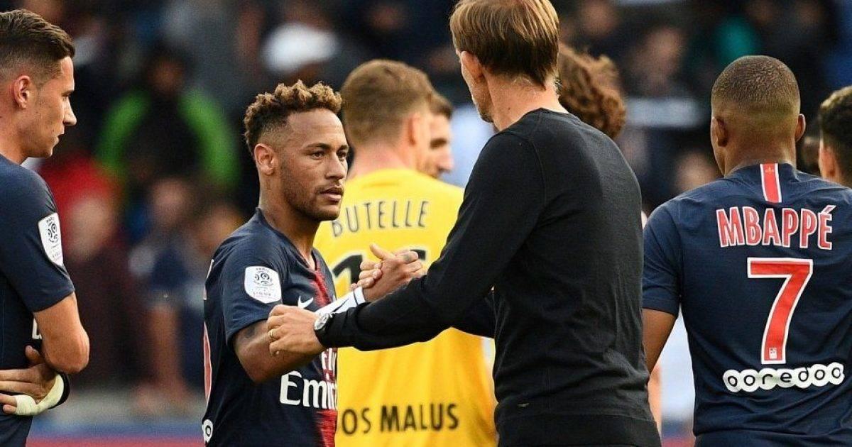 Thuchel: Lëndimi i Neymarit është i komplikuar, por shpresoj se do të kthehet