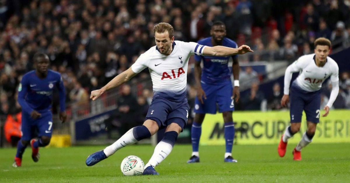 Tottenhami paralajmëron Real Madridin, kërkon 350 milionë euro për Kane