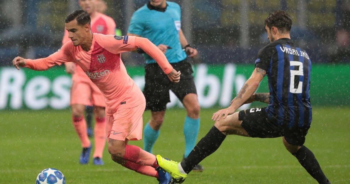 United fillon negociatat me agjentin e lojtarin, gati oferta e lartë për Coutinhon