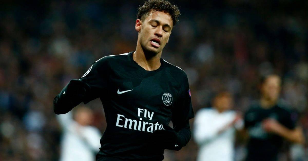 Zyrtare: Neymar së paku dhjetë javë jashtë fushave të blerta