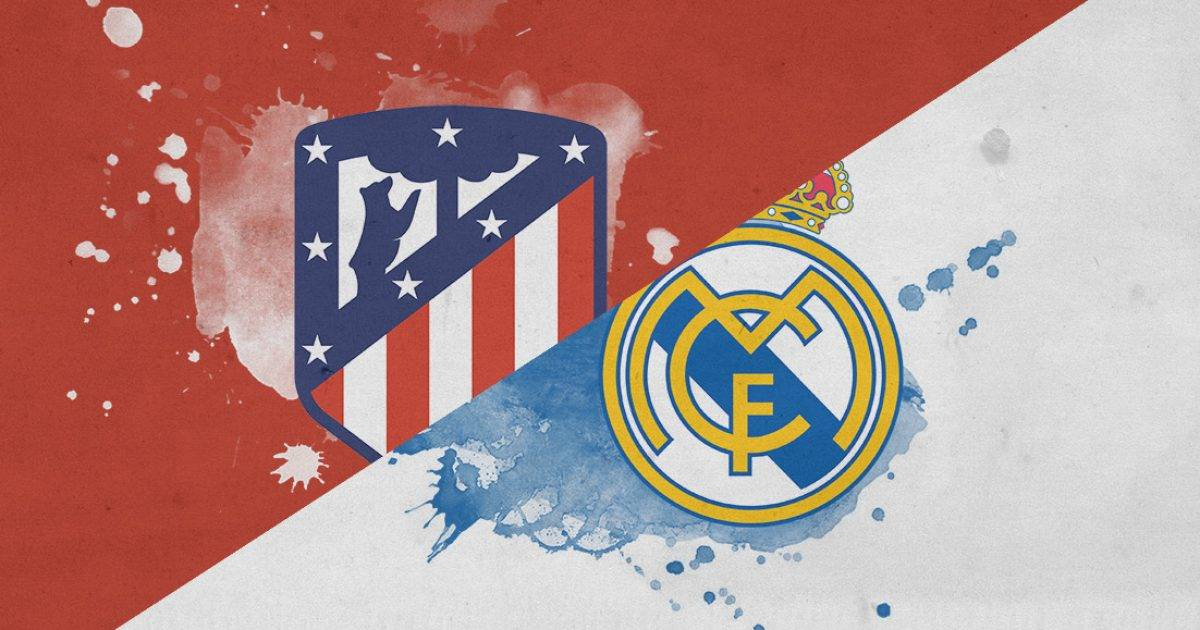 Atletico – Real, formacionet zyrtare të derbit të qytetit të Madridit