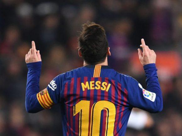 Barca mposht Valladolidin me golin e Messit nga penalltia