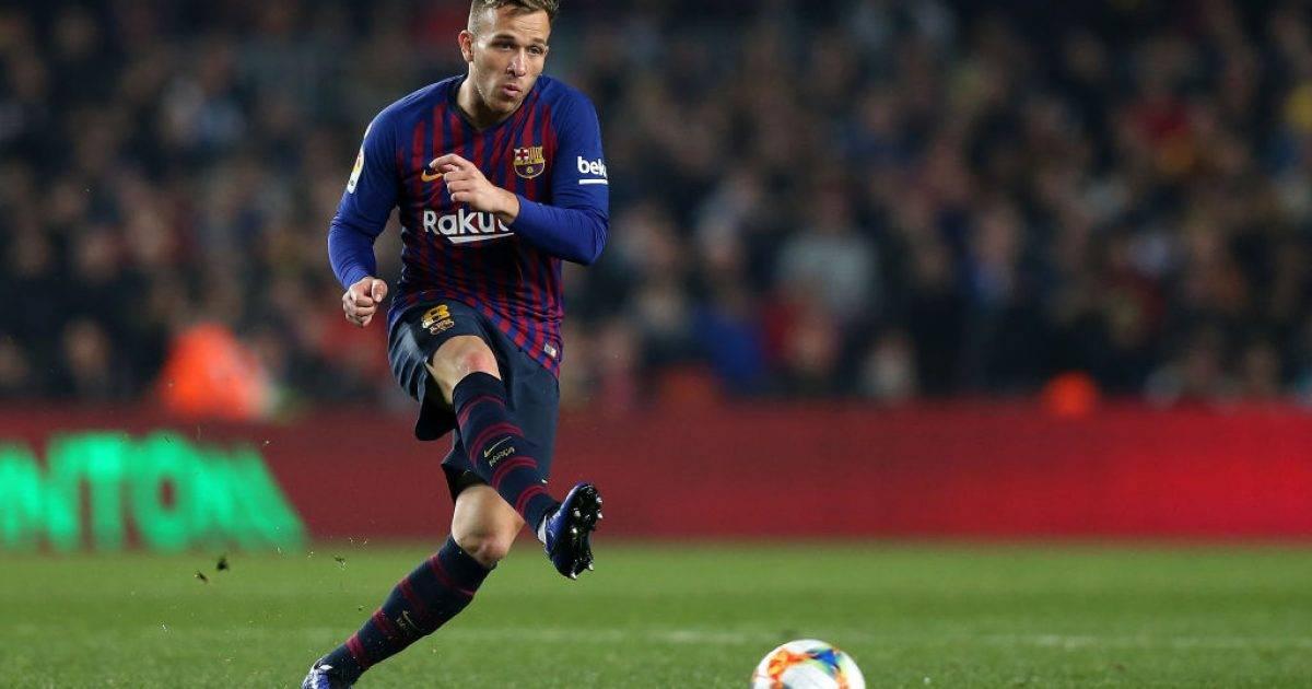 Barcelona e konfirmon, Arthur jashtë fushave për katër javë