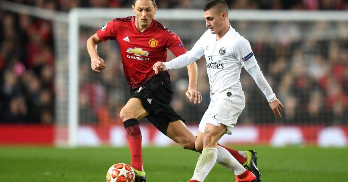 Bernatov: Verratti ma kujton Xavin dhe Iniestan, do të ishte i përsosur për Unitedin