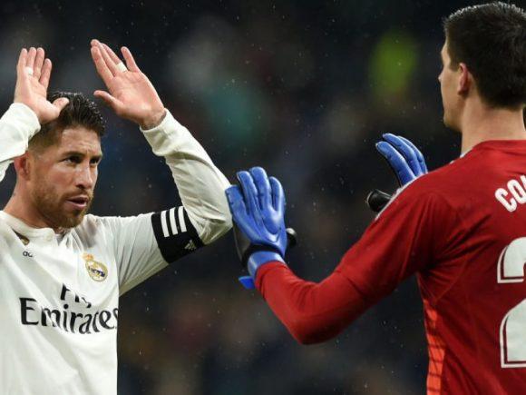 Courtois nuk ndjen inat për klubin e Atleticos dhe tifozët: I respektoj rivalët, Reali një mundësi që nuk mund ta injoroja