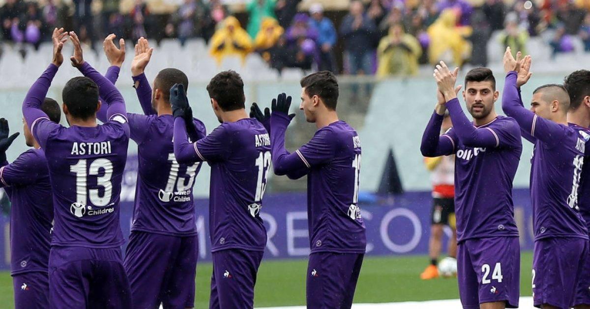 Fiorentina refuzon të luajë në një vjetorin e vdekjes së Astorit, kërkon nga Federata italiane ndryshimin e orarit