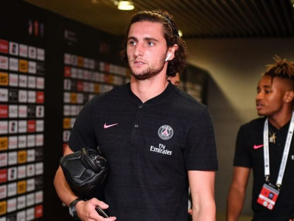 Francezi kërkon pagë tejet të lartë, Bayerni heq dorë nga Adrien Rabiot