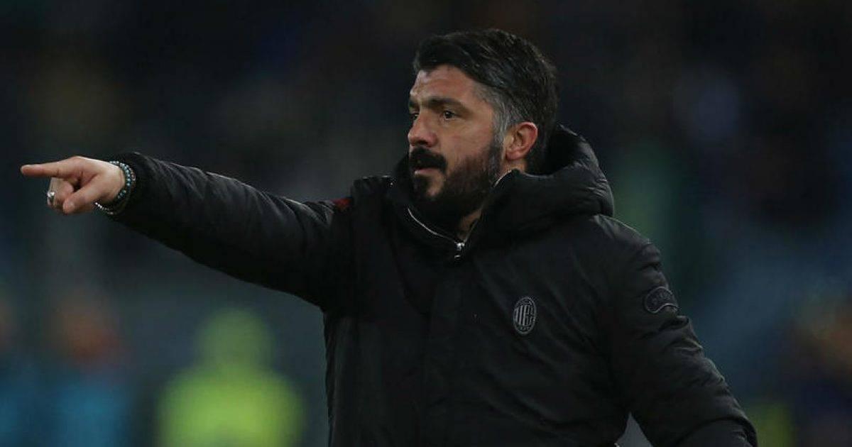 Gattuso kërkon fokus nga ekipi i tij teksa lufta për top 4 po vazhdon