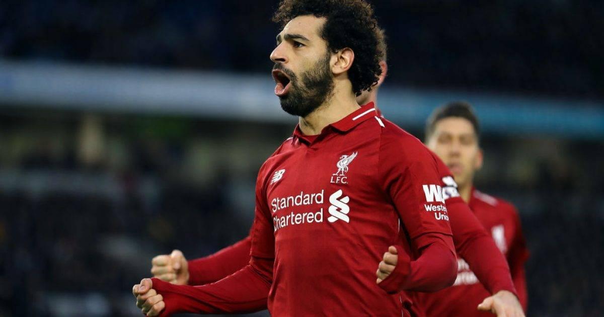 Juventusi mendon të shpenzojë 200 milionë euro për Salah