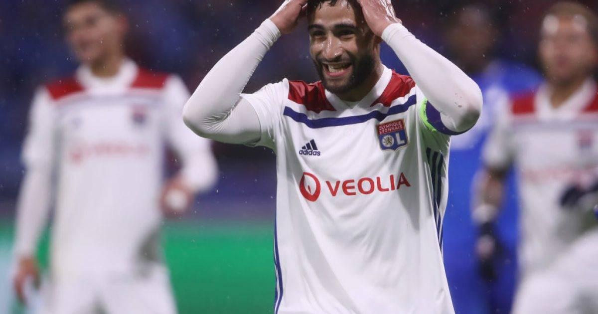 Lyoni ia shkakton humbjen e parë PSG-së