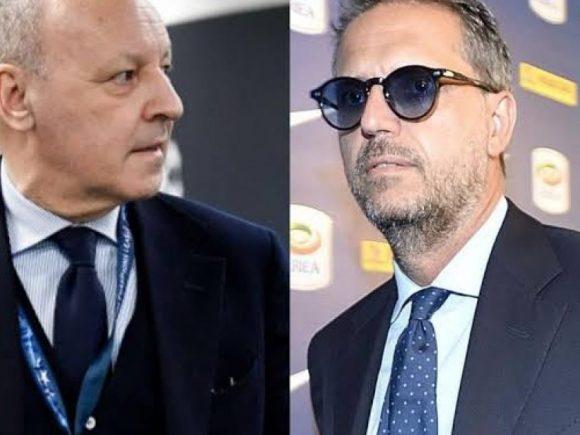 Marotta i kundërpërgjigjet Paraticit të Juventusit: Nuk e shesim Icardin, për Dybalan shohim në verë