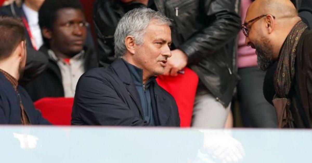Mourinho ndjek nga afër skuadrën franceze Lille: Të punoj në një ligë të re do të ishte fantastike