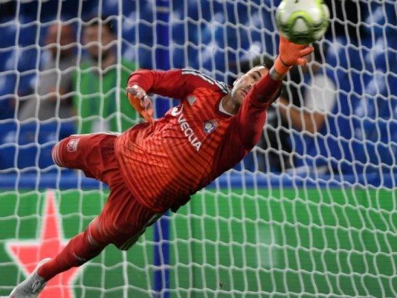 Notat e lojtarëve: Lyon 2-1 PSG, portieri Lopes shpallet më i miri