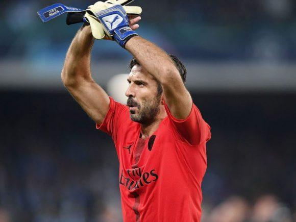 PSG 1-0 Bordeaux: Notat e lojtarëve, Buffon ylli i ndeshjes