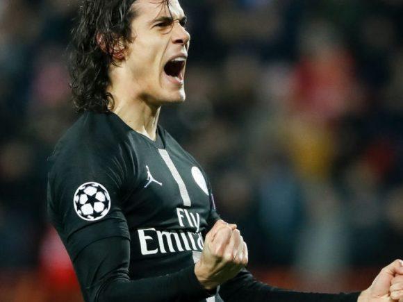 PSG fiton ndaj Bordeaux, por i lëndohet Cavani