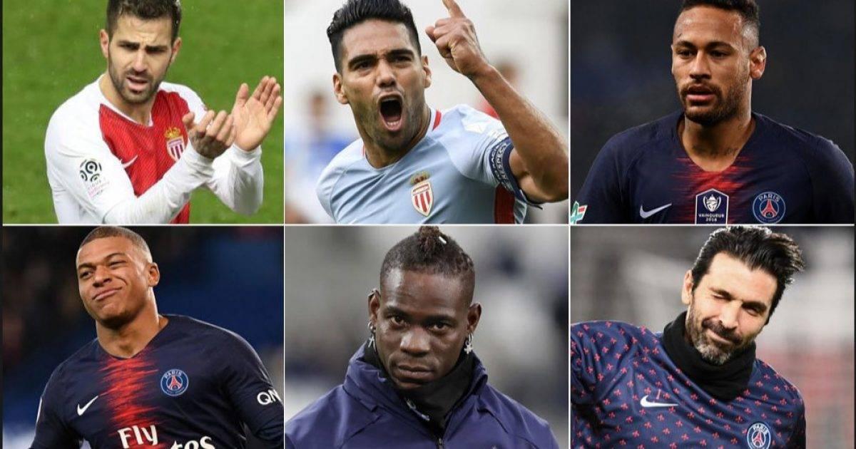 Pagat më të mëdha në Ligue 1 – Këta janë 20 lojtarët më të paguar, PSG dominon, Marseille paga të barabarta