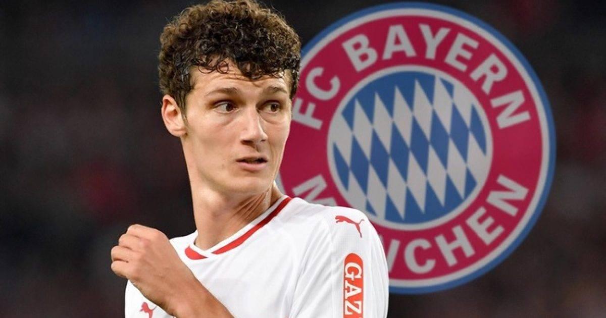 Pavard: Nuk e zgjodha Bayernin shkaku parave