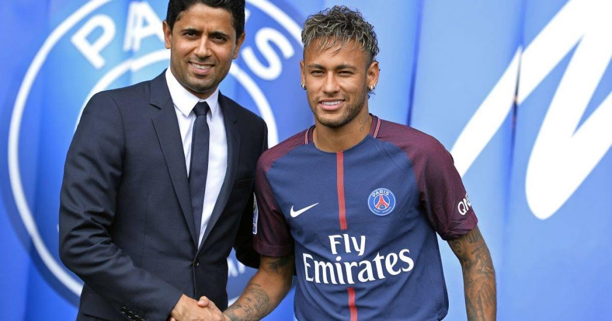 Presidenti i PSG-së, Al-Khelaifi: Real Madridi e di mirë se Neymari nuk është në shitje