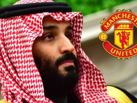 Princi Mohammad bin Salman nuk planifikon ta blejë Unitedin