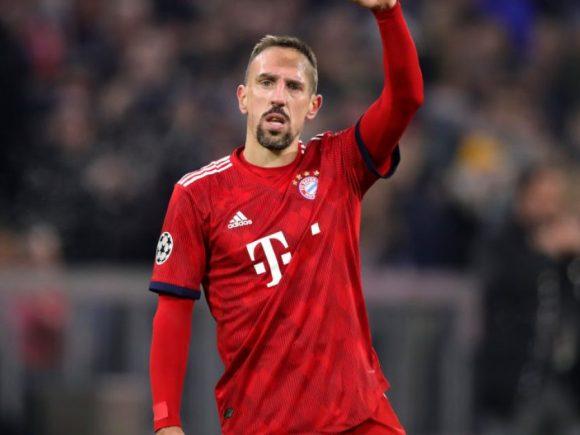 Ribery tregon për dashurin e madhe ndaj Bayern Munich, dëshiron të rinovojë përsëri kontratën