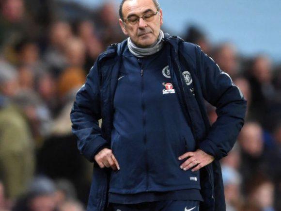 Sarri nuk e ka mbështetjen e lojtarëve kryesorë te Chelsea