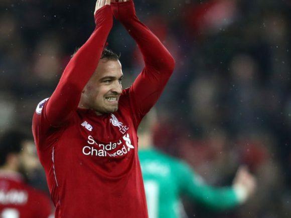 Shaqiri i lumtur që do të luaj përballë Bayernit: Kalova kohë të mirë në Munich, por tani dua të kalojmë në çerekfinale