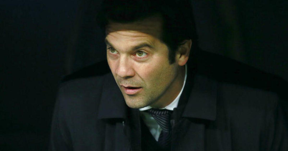 Solari ende beson në titull të kampionit në La Liga