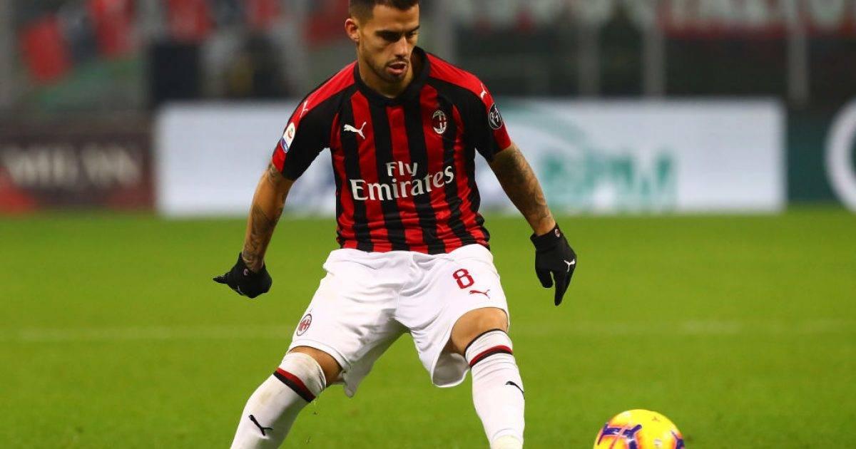 Suso: Te Milani edhe për shumë vite