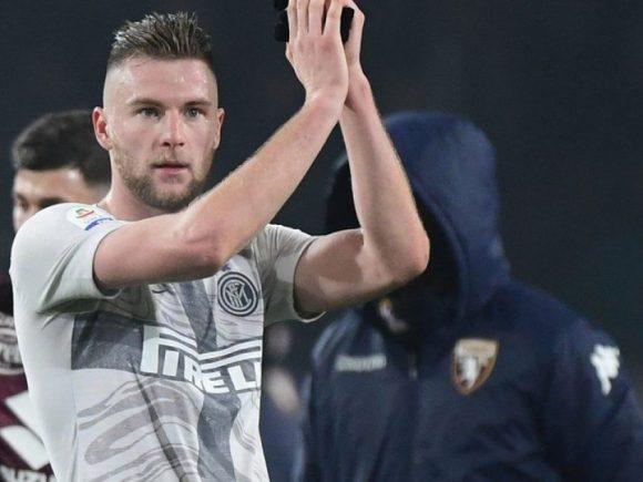 United nuk tërhiqet nga Skriniar, do të tentojë transferimin e sllovakut në verë