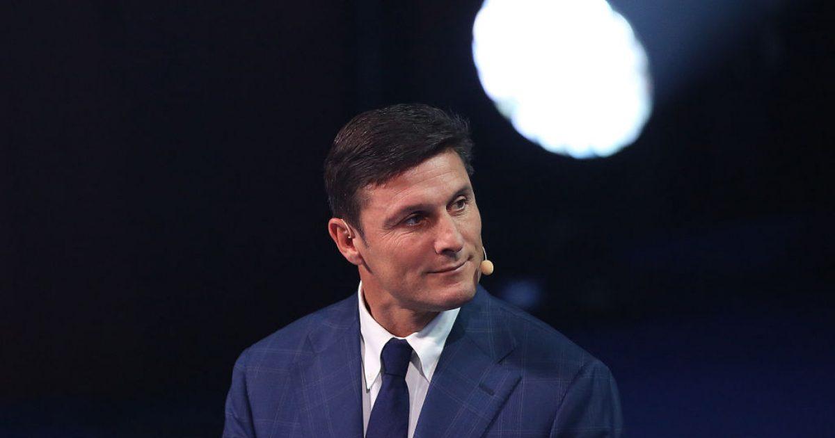 Zanetti: Icardi dhe Lautaro e ardhmja e Interit