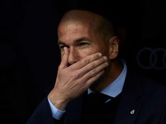 Zidane ka tri kushte para se ta marr drejtimin e Chelseat