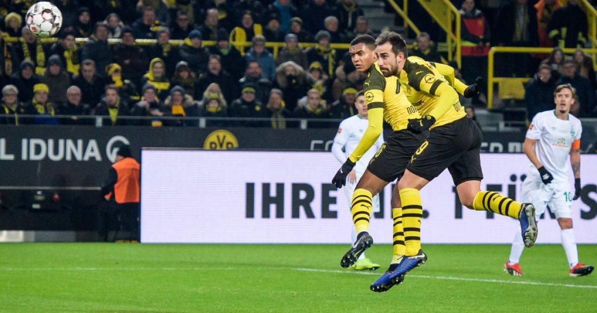 Zyrtare: Dortmund blen përfundimisht Paco Alcacerin nga Barcelona