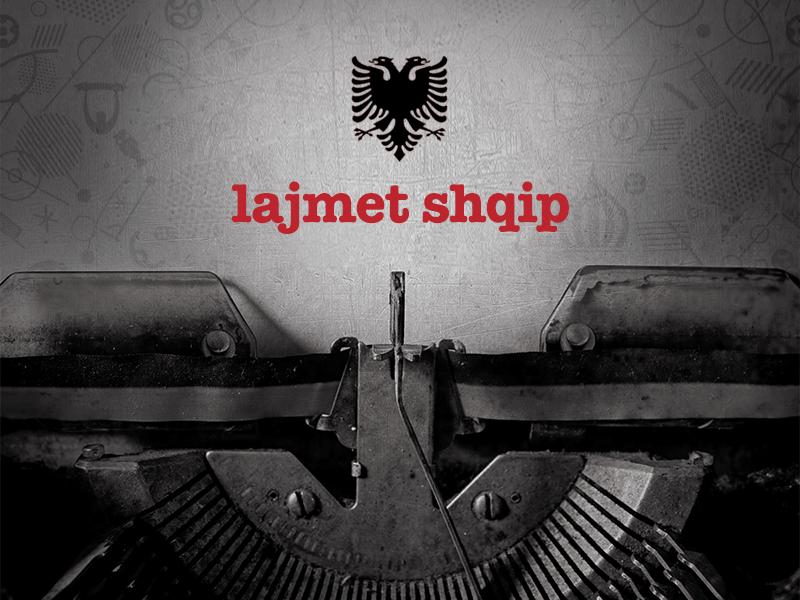 lajme shqip