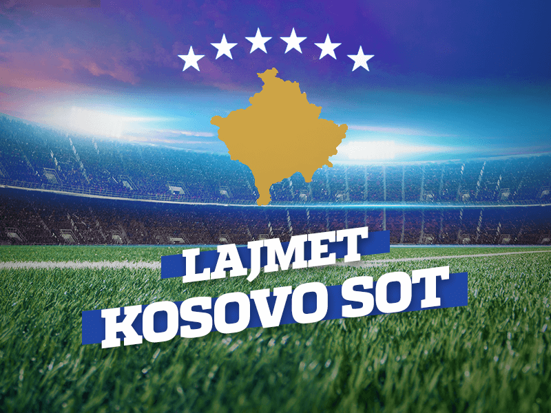 Lajmet kosova sot