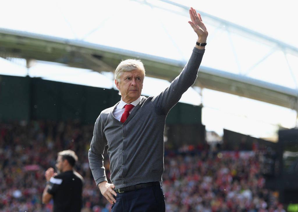Arsene Wenger e refuzon Paris Saint Germainin, pritet të fillojë punën në FIFA