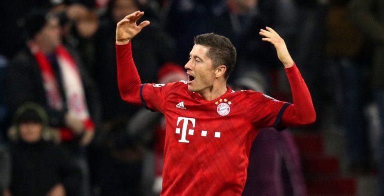 Bayern 6-0 Wolfsburg: Notat e lojtarëve, Lewandowksi më i miri