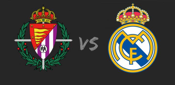 Formacionet zyrtare: Reali i dëshiron tri pikët ndaj Valladolidit